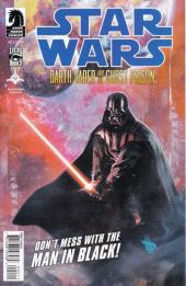 Star Wars: Darth Vader and the Ghost Prison (2012) -2- Issue 2