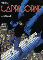 Capricorne -9a14- Le passage