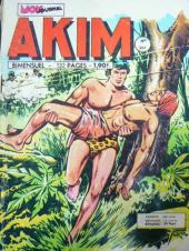 Akim (1re série) -361- Le trésor de Maota