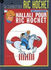 Ric Hochet - La collection (Hachette) -28- Hallali pour Ric Hochet