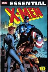 Essential X-Men (The) (1996) -INT10- Volume 10