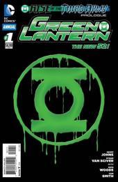 Green Lantern Vol.5 (DC Comics - 2011) -AN01- Rise of the Third Army : Prologue