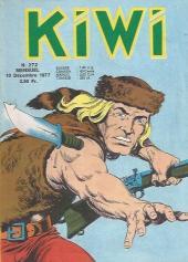 Kiwi -272- Mort dans un écrin vert !