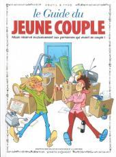 Le guide -2f12- Le guide du jeune couple