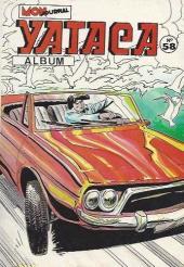 Yataca (Fils-du-Soleil) -Rec58- Album N°58 (du n°195 au n°197)