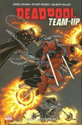 Deadpool Team-Up (100% Marvel) -1- Salut, les copains !