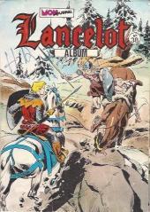 Lancelot (Mon Journal) -Rec38- Album N°38 (du n°130 au n°132)
