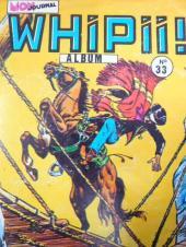 Whipii ! (Panter Black, Whipee ! puis) -Rec33- Album N°33 (du n°95 au n°97)