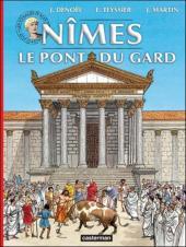 Alix (Les Voyages d') -33- Nîmes - Le Pont du Gard