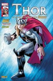 Thor (Marvel France 2e série) -3- Le Puissant Tanarus