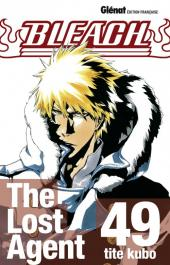 Bleach -49- The Lost Agent