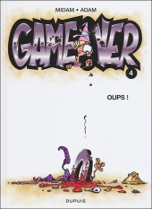 Game over -4a2012- Oups !