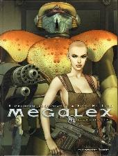 Megalex -1- L'anomalie