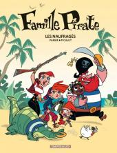 Famille pirate