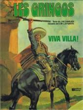 Les gringos -2- Viva Villa !