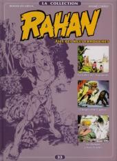 Rahan (La collection - Altaya)