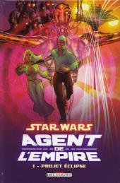 Star Wars - Agent de l'Empire -1- Projet Éclipse