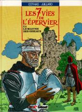 Les 7 Vies de l'Épervier -5a96- Le maître des oiseaux