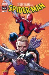 Spider-Man (Marvel France 3e série - 2012) -3- Spider-Island (4/4)