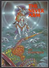 (AUT) Fitzpatrick -2- The silver arm