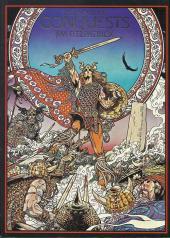 (AUT) Fitzpatrick -1- The book of conquests