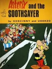 Astérix (en anglais) -19b- Asterix and the soothsayer
