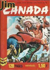 Jim Canada -169- Des têtes brulées