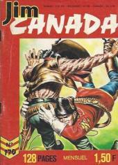 Jim Canada -170- Dette de courage