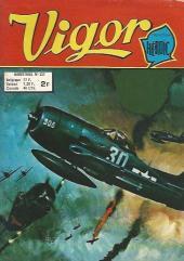 Vigor -227- Permission exceptionnelle