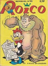 Roico -193- N°193