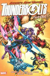 Thunderbolts Vol.1 (Marvel Comics - 1997) -CLAS03- Thunderbolts Classic vol.3