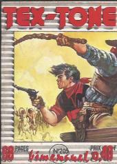Tex-Tone -205- Le fusil