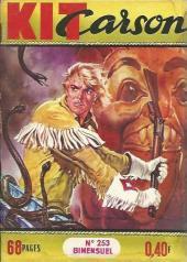 Kit Carson -253- Les chasseurs de buffles