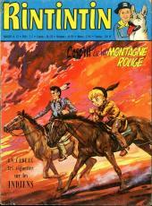 Rin Tin Tin & Rusty (2e série) -13- Mensuel n°13