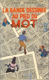 (DOC) Études et essais divers - La bande dessinée au pied du mot
