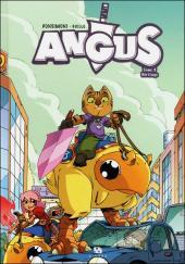 Angus -3- Héritage