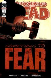 Walking Dead (The) (2003) -99- Something to fear (part three)