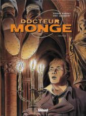 Docteur Monge, tome 1 à 5