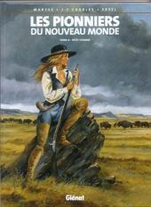 Les pionniers du Nouveau Monde -8b07- Petit homme