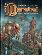 Marshall -1- D'ombres et de lumières