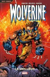 Wolverine (Best Comics) -2- Le meilleur