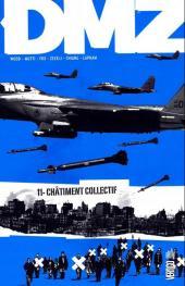 DMZ (Panini) -11- Châtiment collectif