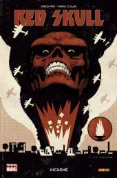Red Skull (100% Marvel) - Incarné