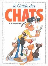 Le guide -40- Le guide des chats