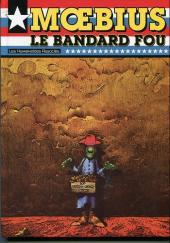 Le bandard fou - Tome 1f2012