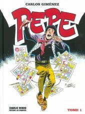 Pepe -1- Tome 1