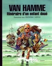 (AUT) Van Hamme - Van Hamme, itinéraire d'un enfant doué