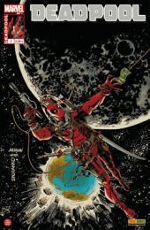 Deadpool (Marvel France 3e série - 2012) -2- Complètement space