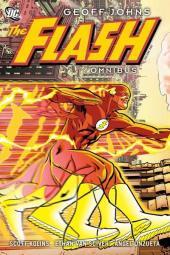 Flash (The) Vol.2 (DC comics - 1987) -OMNI01- The Flash Omnibus vol.1