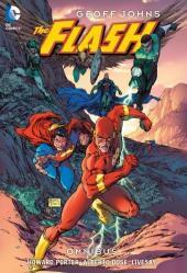 Flash (The) Vol.2 (DC comics - 1987) -OMNI03- The Flash Omnibus vol.3